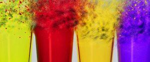 Organik Renk Pigmentleri